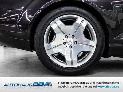 gebraucht Mercedes CL600 Comand Schiebedach Bi-Xenon Standheizg. Harman-Kar