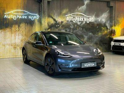 gebraucht Tesla Model 3 Langstreckenbatterie - Allrad~KAMERA~LED