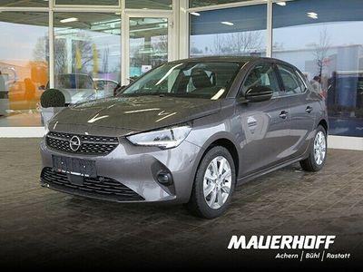 gebraucht Opel Corsa F ELE | Kamera | LED | Winterpaket | DAB+