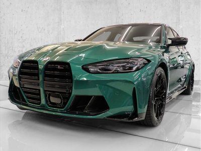 gebraucht BMW M3 Competion