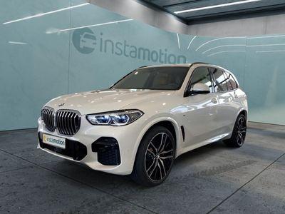 gebraucht BMW X5 X5xDr 30d MSport LASER ParkAss DrAss HUD HiFi