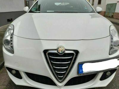 gebraucht Alfa Romeo Giulietta 1.4 Turbo 120 CV turismo