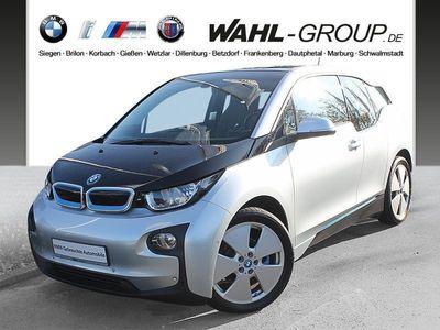 gebraucht BMW i3 GSD RFK Navi Prof. Tempomat Parkassistent