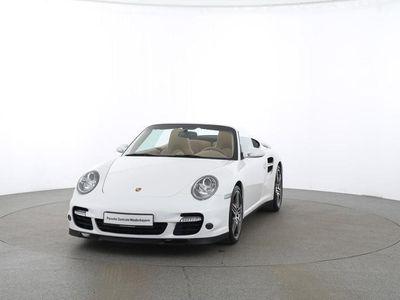 gebraucht Porsche 997 (911) Turbo Cabriolet | ParkAssistent |