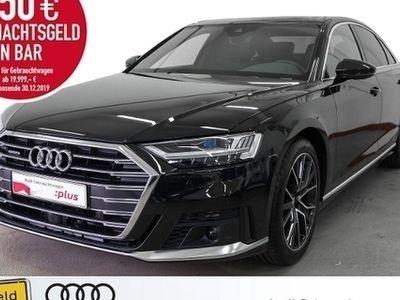 gebraucht Audi A8 A8 TDI quattro tiptronic