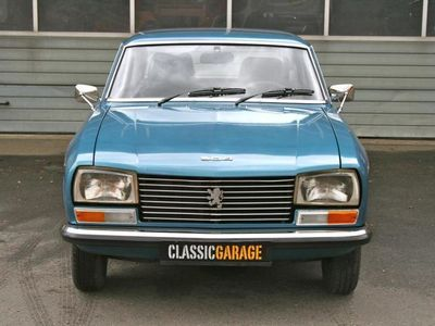 gebraucht Peugeot 304 S Coupe