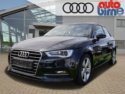 gebraucht Audi A3 Ambition 1.4 TFSI,