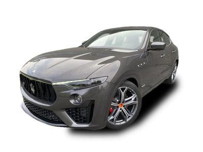 gebraucht Maserati GranSport Levante 3.0 V6 D275 Q421Z Kam LED ...