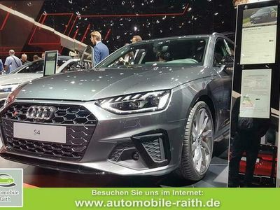 gebraucht Audi A4 Avant 35 TFSI/2020/KLIMA/GRA