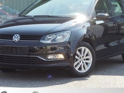 gebraucht VW Polo Comfortline 1.0 * LM-Felgen KLIMA BLUETOOTH
