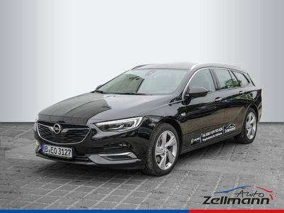 gebraucht Opel Insignia ST 2.0 D Inno INTLLILUX NAVI KAMERA