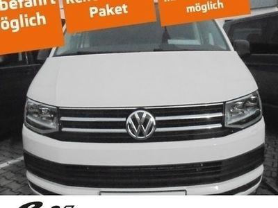 gebraucht VW Multivan T6Edition 2.0 TDI NAVI*KAMERA*LED