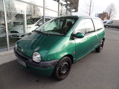 "gebraucht Renault Twingo 1.2 ""Green Fee Klima"""