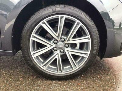 gebraucht Audi A1 Sportback A1 35 TFSI S-Tronic advanced EA8 Sitzheizung DAB