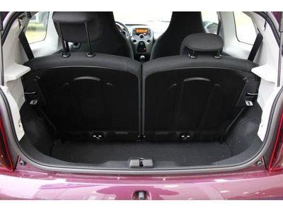gebraucht Peugeot 108 3-t. Active 82 Klimaanlage,Bluetooth...