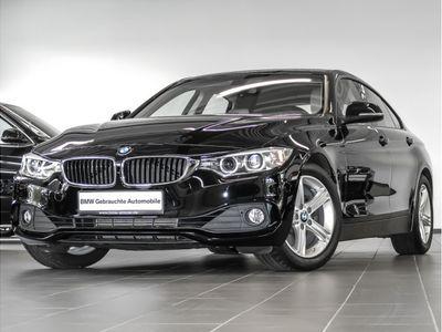 gebraucht BMW 430 Gran Coupé d Advantage
