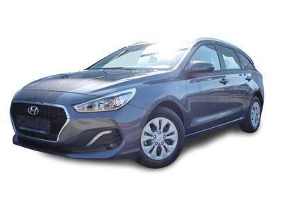 gebraucht Hyundai i30 1.4 Benzin