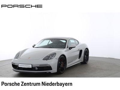 gebraucht Porsche Cayman (718) S | Sonderlackierung |