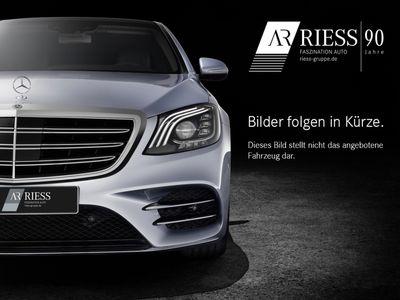 gebraucht Mercedes C180 Cp AMG Navi LED Kamera Totwinkel Ambiente
