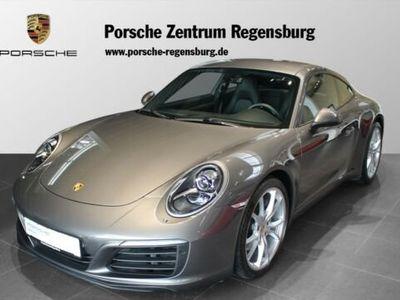gebraucht Porsche 911 Carrera Urmodell 991 PDK