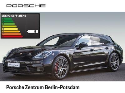 gebraucht Porsche Panamera GTS Sport Turismo 4.0 BOSE 21-Zoll