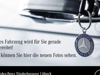 gebraucht Mercedes GLK220 CDI 4M ILS AHK Navi PTS Easy-Pack Sitzh