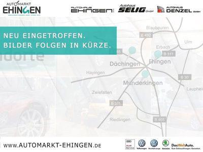 gebraucht Audi A3 Lim. 1.6 TDI S-Tonic Xenon EU6