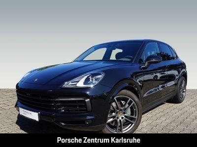 gebraucht Porsche Cayenne S Surround View PDCC BOSE Luftfederung