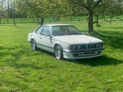 gebraucht BMW M635 M6 CSI aus 1. Hand deutsches Fahrzeug
