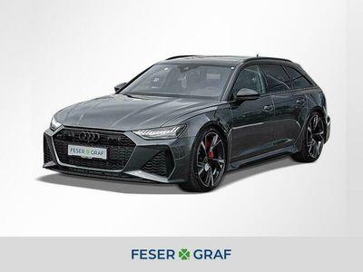 gebraucht Audi RS6 Dynamik SportAgA