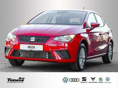 gebraucht Seat Ibiza ST 1.0 TSI Style BEATS Fa Lane BEATS