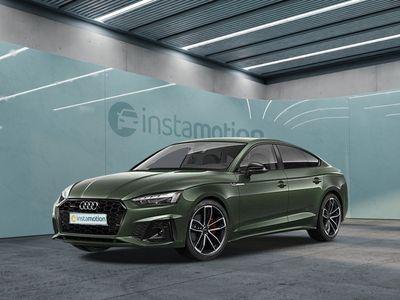 gebraucht Audi A5 Sportback A5 S line 40 TDI qu ACC UPE 71.075-