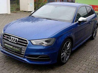 """gebraucht Audi S3 2.0 TFSI quattro (8V1) """"TOP"""""""