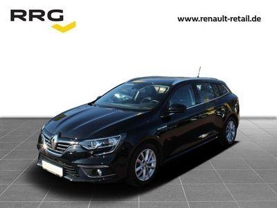 gebraucht Renault Mégane IV Grandtour dCi 130 Intens Navi!!!