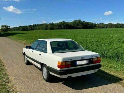 gebraucht Audi 100 H Rostfrei