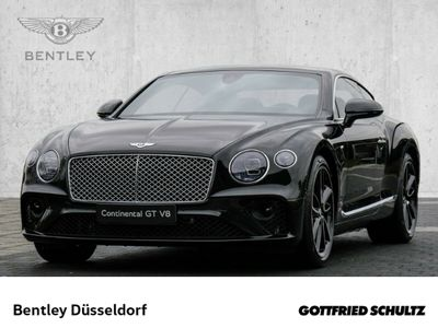 gebraucht Bentley Continental GT New V8 DÜSSELDORF