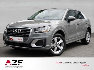gebraucht Audi Q2 Sport 30 TDI S-tronic sport+Navi+Sitzheizung+Tempo