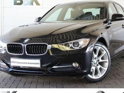 gebraucht BMW 320 d (Navi Xenon Klima Einparkhilfe)