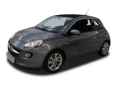 gebraucht Opel Adam 1.4 Benzin