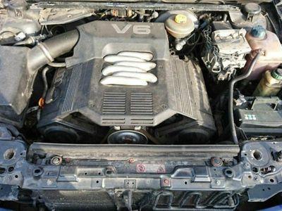 gebraucht Audi 80 Cabriolet, 2.6 l, als Spender oder...