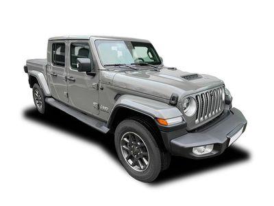 gebraucht Jeep Gladiator Overland 3.0l V6 *ACC*Dual-Top*2xKamera*