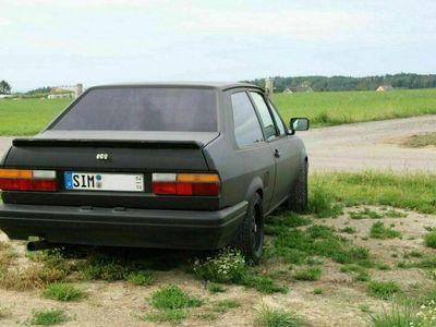 gebraucht VW Derby VWG40 Umbau