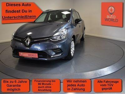 second-hand Renault Clio Grandtour 1.2 Limited Klima,Bluetooth,USB