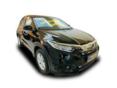 gebraucht Honda HR-V 1,5 Elegance 5 Jahre Garantie Navigation RÃŒckfahrkamera LED PDC Tempomat