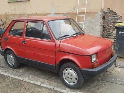gebraucht Fiat 126 1976