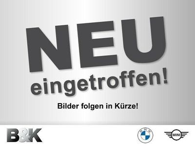 gebraucht BMW 520 d Touring bei Gebrachtwagen.expert