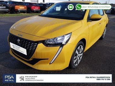 gebraucht Peugeot 208 (NEU)Active 1,2l100PS SHZ|Klima|Einparkhilfe