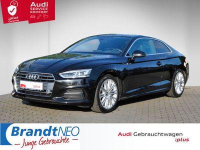 używany Audi A5 Coupe 2.0 TFSI S-TRONIC*LED*ALCAN.*HUD