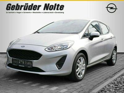 gebraucht Ford Fiesta 1.1 Trend FSE USB KLIMA EURO6