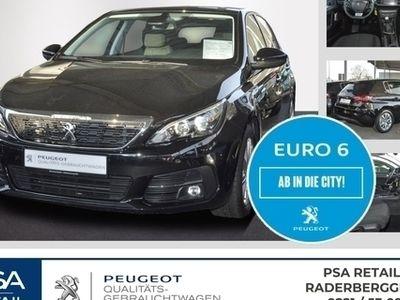 gebraucht Peugeot 308 STYLE PureTech 130 GPF S&S NAVI PDC